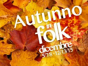 autunno in folk